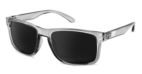 Surreal® Sunglasses - Premium Classic Transparent Smoke
