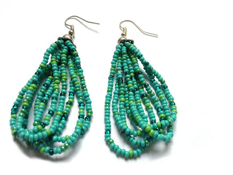 Juanita Earrings