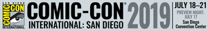 Comic-Con Art Announcements & Signing Schedule