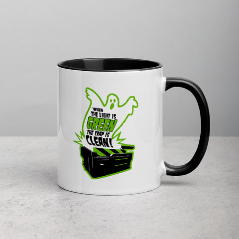Light is Green — Trap is Clean Mug