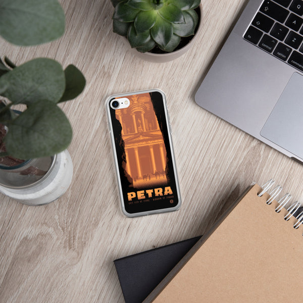 Lost City of Petra case for iPhone