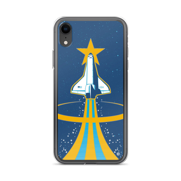 Space Shuttle Case for iPhone