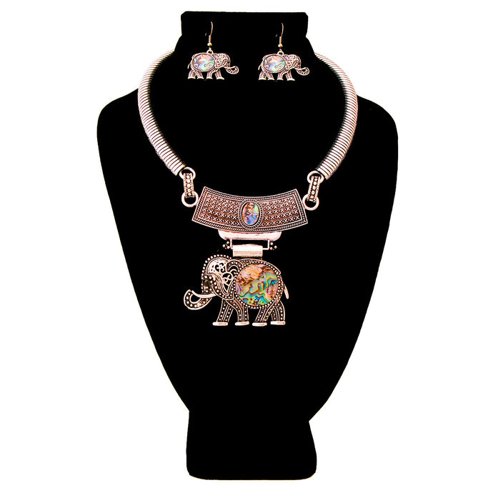 Elephant 3 piece Set