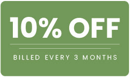 10% off monthly coffee subscriptions