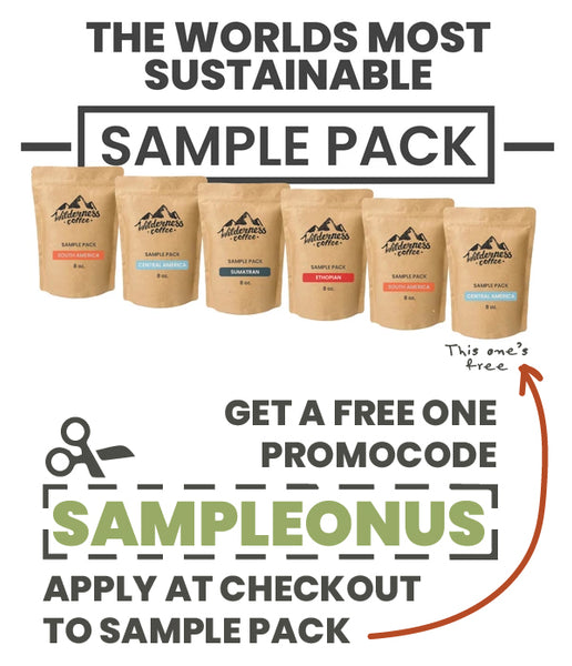 Get a free sample on us
