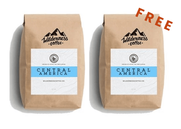 Single Origin Coffee + One Free Bag