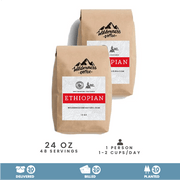 Single Origin Specialty Coffee | Billed Monthly - 1st month free