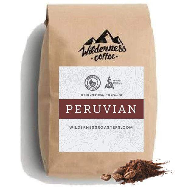 Free Sample Trial | Fair trade, Organic, Specialty Coffee