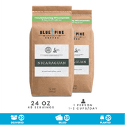 Nicaraguan Single Origin Specialty Coffee | Billed Monthly