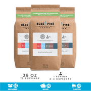 Rotating Single Origin Specialty Coffee | Billed Monthly