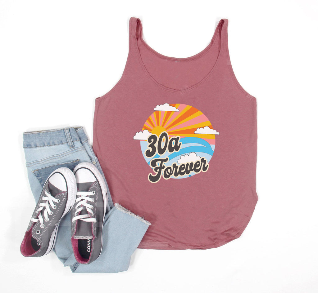 30A Forever Tank