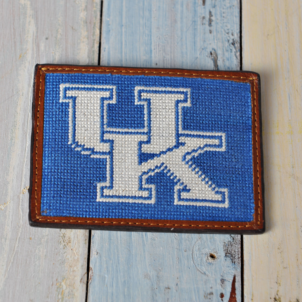 University of Kentucky Card Wallet