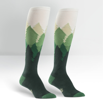 Fir Sure: Knee High