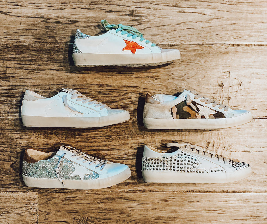 Little Star Sneakers