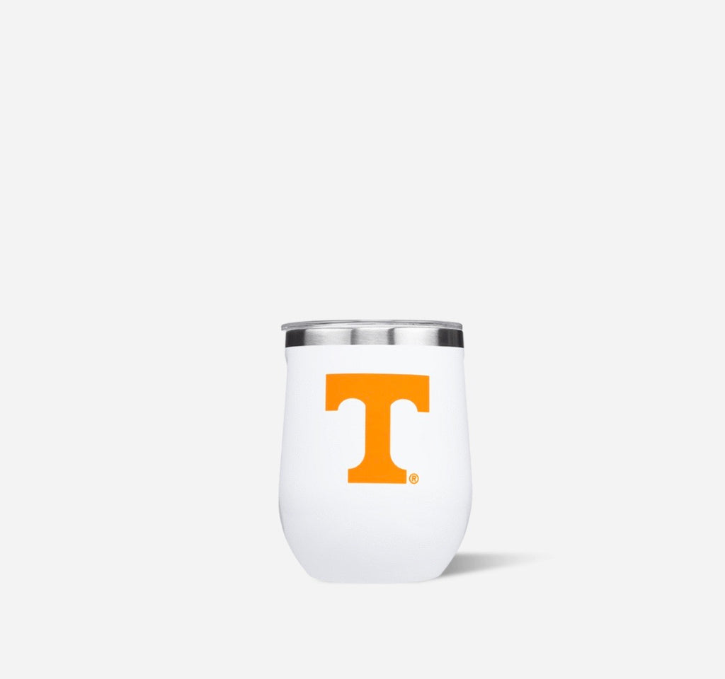Tennessee University 12oz Stemless