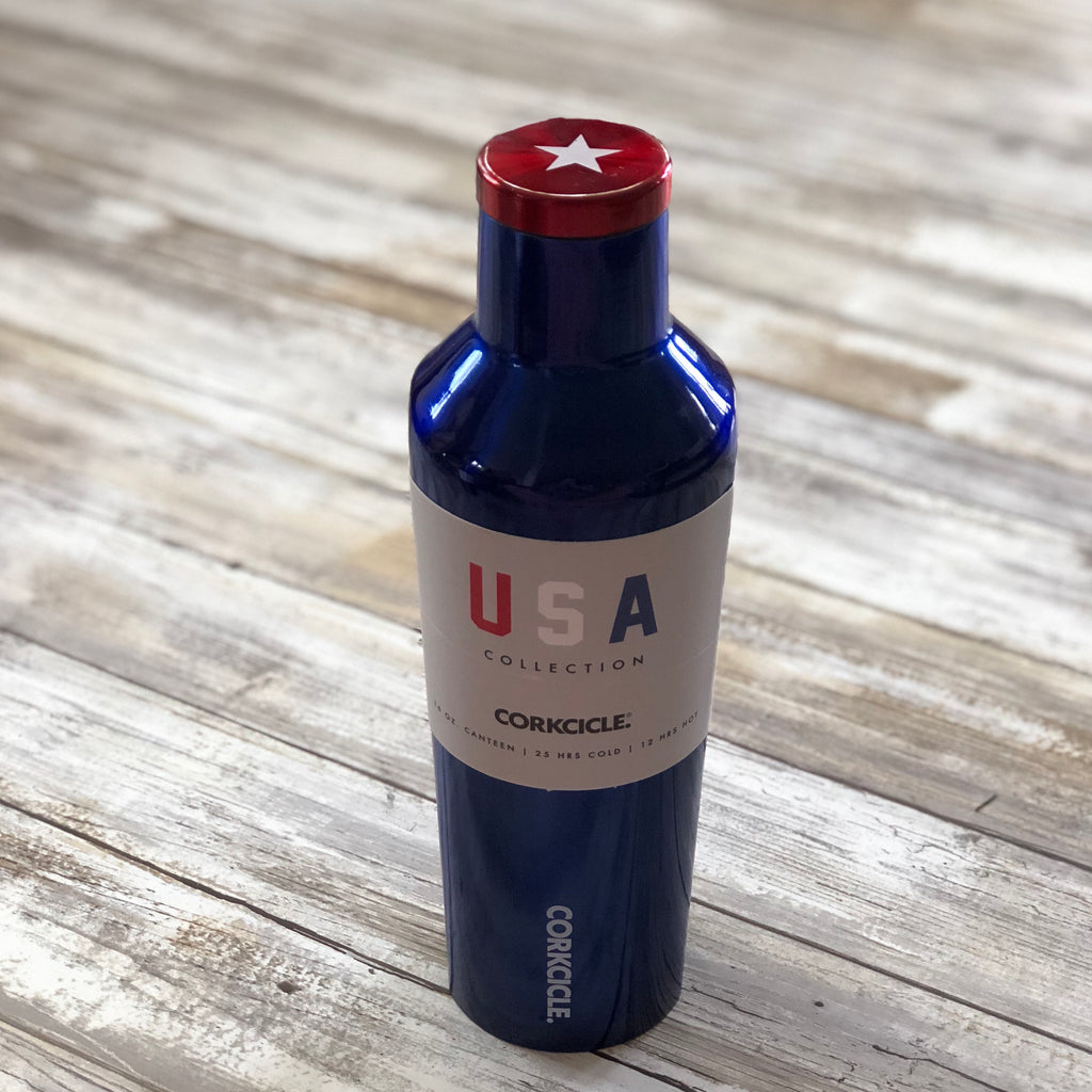 USA 16oz Canteen