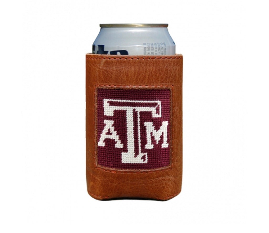 Texas A&M Can Cooler