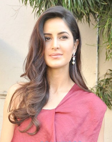 Katrina Kaif the latest face of yardley