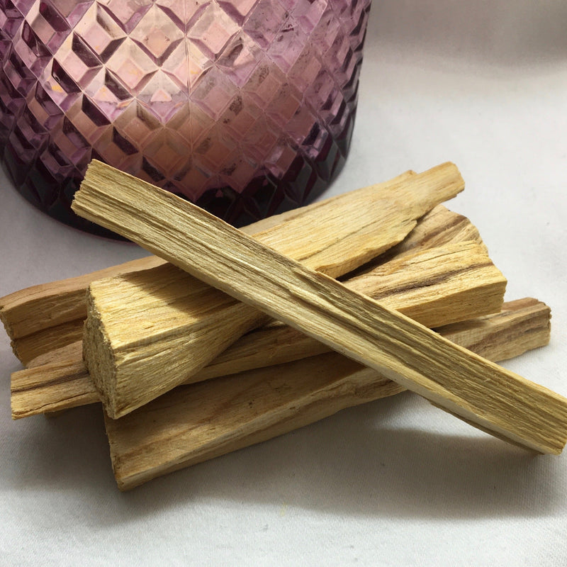 Palo Santo Sticks - All Over The Drop