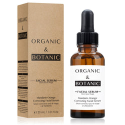 Mandarin Orange Correcting Facial Serum