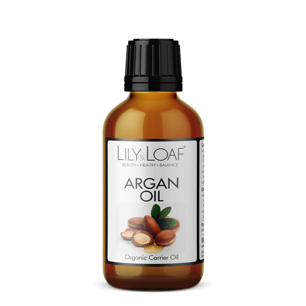 Organic Argan Oil - All Over The Drop