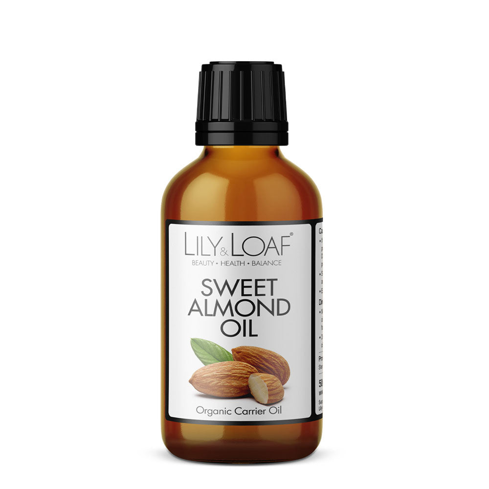 Buy Sweet Almond Oil All Over The Drop