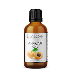 Organic Apricot Oil - All Over The Drop