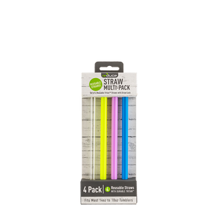 COLDEE STRAWS 4PK - Reduce Everyday