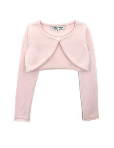 The Ballet Beautiful Girl's Shrug