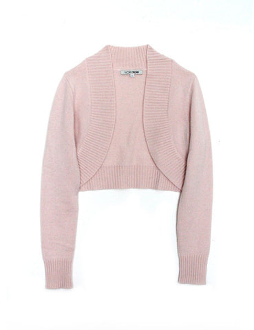 The Ballet Beautiful Cashmere Shrug