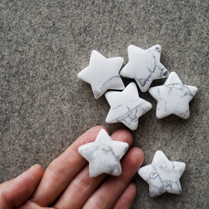 Mini Crystal Stars