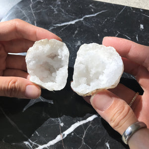 Friendship Geode