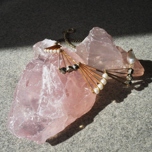 Large Rose Quartz Raw Piece