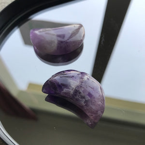 Mini Crystal Moons