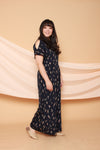 Spring Jumpsuit (Navy), One-Piece - 1214 Alley