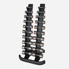 10 Pair Dumbbell Storage Rack