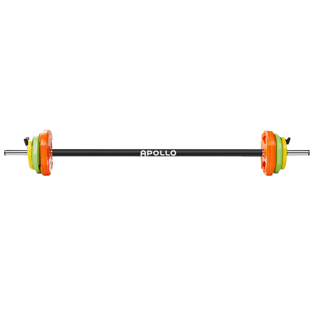 Apollo Bodypump Set