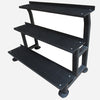 3-Tier Kettlebell Shelf