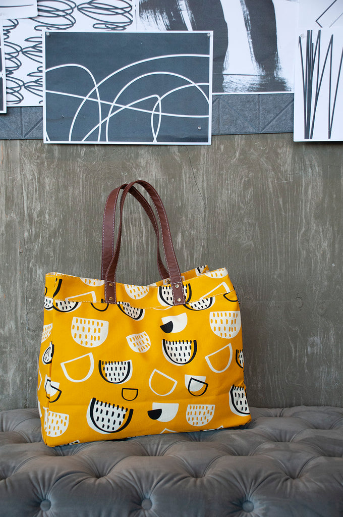 Capitola Carryall Tote