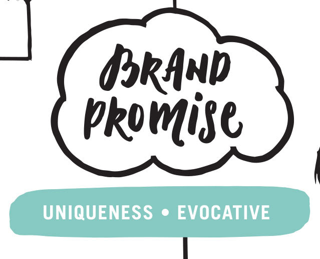 The brand promise