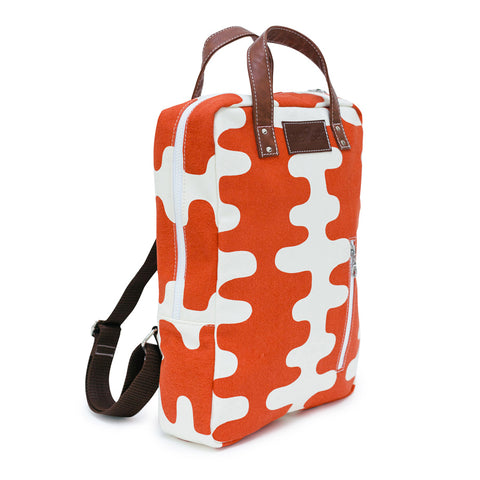 NEW! ECHO TANGERINE LAPTOP BACKPACK