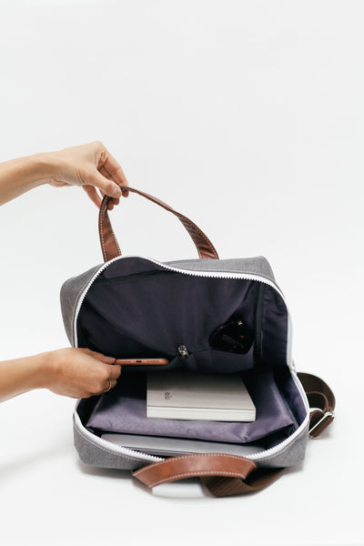 NEW! Laptop Backpack - Lisse