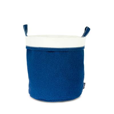 Large Canvas Bucket