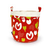 Canvas Bucket - Lisse