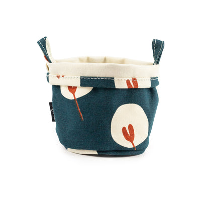 Canvas Bucket - Tansy