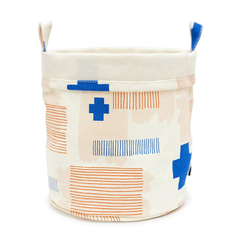 NEW! Brick Lane Recycled Canvas Bucket