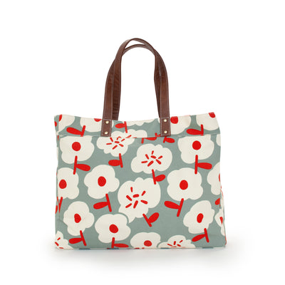 NEW! Carryall Tote - Sierra