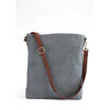 City Sling Crossbody Bag - Waxed Ash