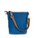 City Sling Crossbody Bag - Navy