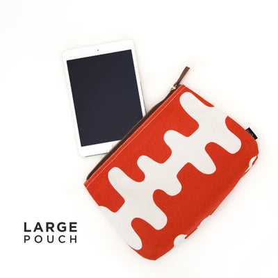 Travel Pouch - Tribeca